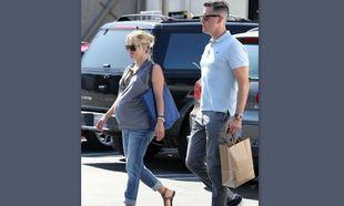 Στις μέρες της να γεννήσει η Reese Witherspoon