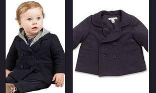 Μοδάτα παλτό για τα πρώτα κρύα του χειμώνα!