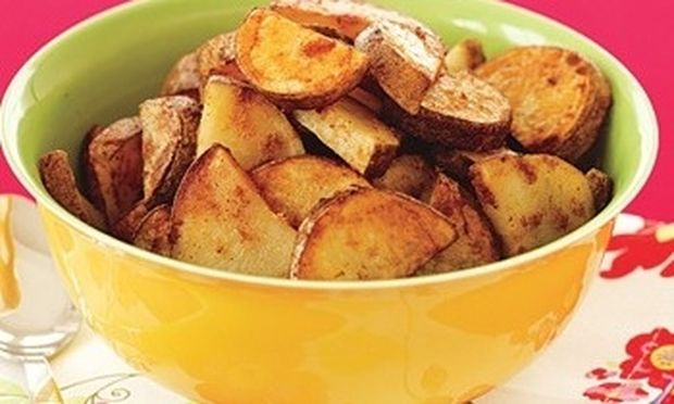 Οι πιο τέλειες πατάτες!