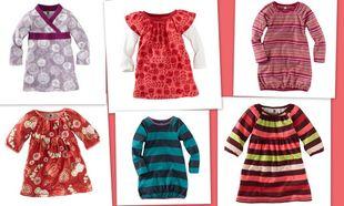 Νέα κολεξιόν με φουστάνια για τα μικρά κοριτσάκια σας!