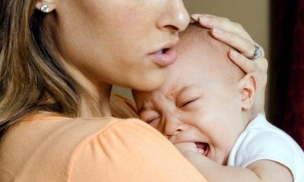 Αφήνετε τα παιδιά να κλαίνε πριν τον ύπνο!