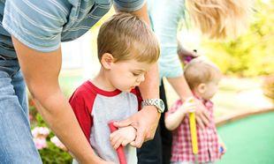 Φροντίστε για τις επιθυμίες των παιδιών σας!