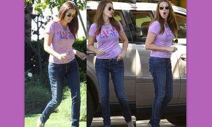 Julia Roberts: Είναι ευτυχισμένη μαμά και το δείχνει!