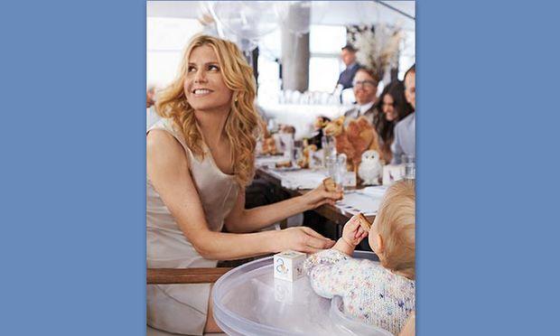 Το πάρτι της Martha Stewart για την εγγονή της