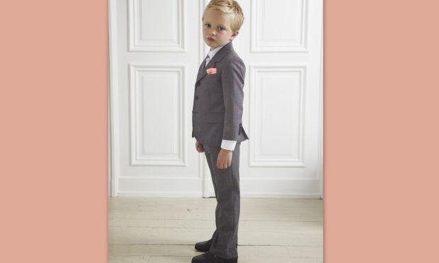 Κουστούμι για μοναδικές εμφανίσεις του μικρού ήρωά σας!
