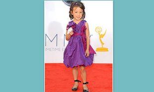Aubrey Anderson-Emmons: Το κοριτσάκι που ξεχώρισε στα Emmys