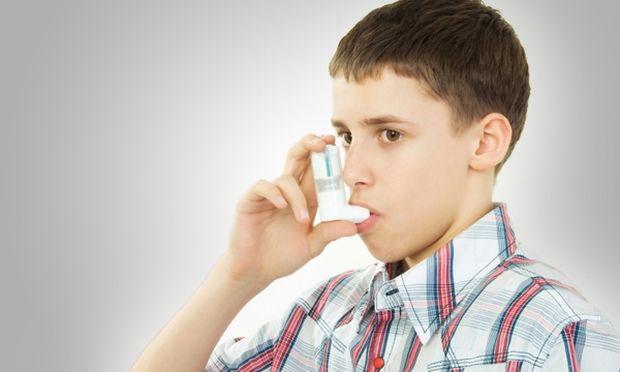Παιδιά με χρόνιες παθήσεις, όπως άσθμα ή αλλεργίες, τι να κάνετε;