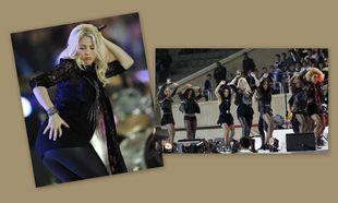 Shakira: Το σούπερ χορευτικό μιας εγκύου!