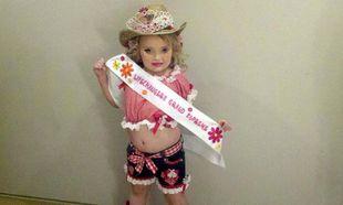 Η 7χρονη πρωταγωνίστρια reality που διχάζει την Αμερική!