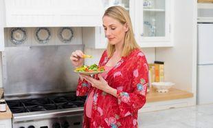 Πώς μπορείτε να αποφύγετε μία λιγούρα της εγκυμοσύνης σας!