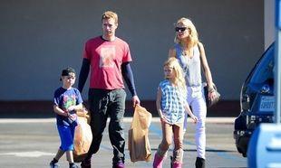 Gwyneth Paltrow-Chris Martin: Οικογενειακή επιδρομή σε μαγαζί με παιχνίδια