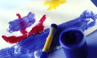 Κάντε βιβλίο τις ζωγραφιές των παιδιών σας