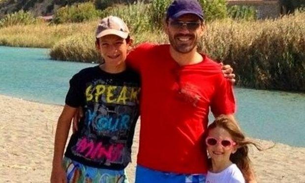 Θάνος Καλλίρης: «Ο ρόλος του γονέα είναι ο πιο δύσκολος ρόλος που καλείσαι να παίξεις»