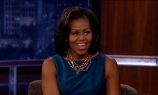 Michelle Obama: Οι συμβουλές στις κόρες της για τις επίσημες εμφανίσεις τους