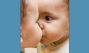 Μπορεί το παιδί μου να δει το είδωλο του στον καθρέφτη;