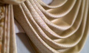 Φτιάξτε υπέροχα πιαστράκια για τις κουρτίνες σας!