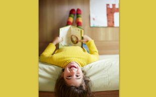 Πώς να επιλέξετε το σωστό βιβλίο για το παιδί σας!