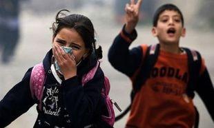 Διαβάστε το συγκλονιστικό γράμμα μαθητών για τα παιδιά της Γάζας!