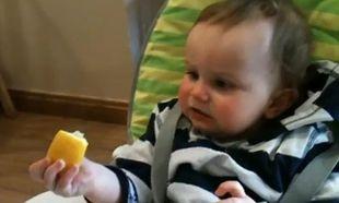 Βίντεο: Όταν ο Jack δοκιμάζει νέες γεύσεις!