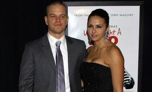 Ο Matt Damon δεν θέλει τις κόρες του στο Χόλιγουντ!