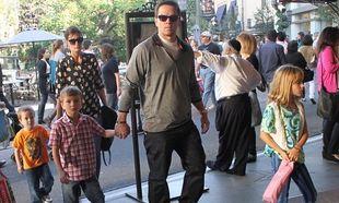 Κινηματογράφος σε διπλή δόση για τον Mark Wahlberg