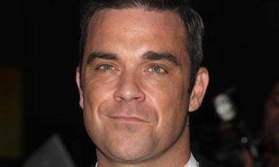 Robbie Williams: Με την κόρη του στην περιοδεία του