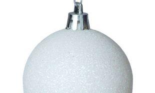 Φτιάξτε Χριστουγεννιάτικες μπάλες από φελιζόλ και στολίστε τες!