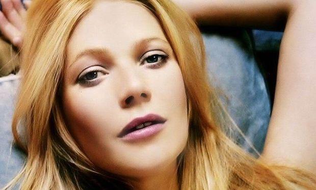 Gwyneth Paltrow: Θέλει τα παιδιά της να υιοθετήσουν έναν υγιεινό τρόπο ζωής