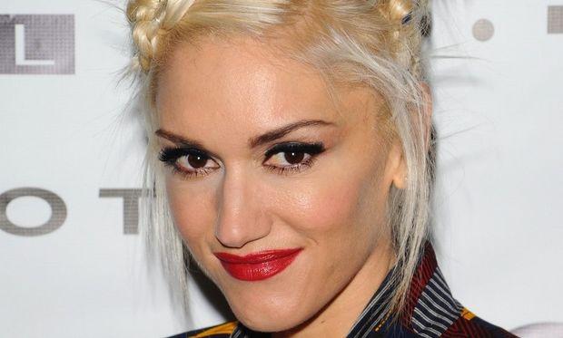 Gwen Stefani: Βιολογική διατροφή για την σέξι μαμά!