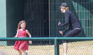 Η Nicole Kidman σε οικογενειακές στιγμές στην Αυστραλία