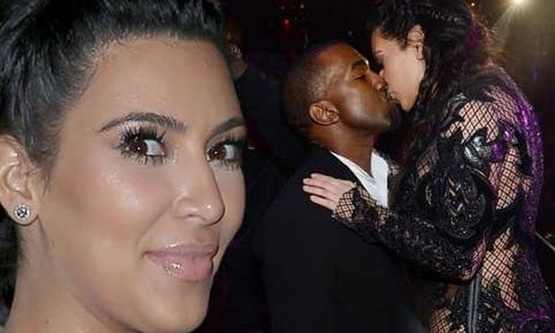 Kim Kardashian: Η πιο ευτυχισμένη έγκυος του κόσμου