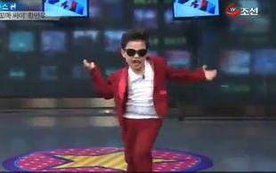 Video: Ο Μικρότερος σωσίας του Psy χορεύει εξαιρετικά το Gangnam Style!