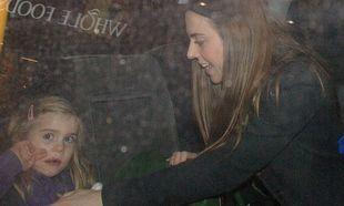 Η Mel C πήρε την κόρη της να δει το μιούζικαλ για τις Spice Girls