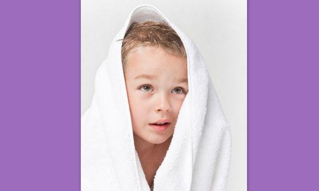 Τα παιδιά σας αρνούνται να μπουν στο μπάνιο;