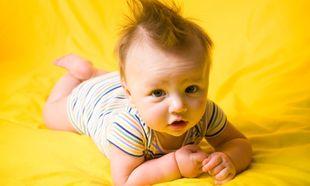 Μπορεί το μωρό μου να νιώσει πλήξη;