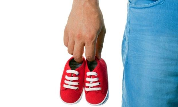 Πώς να επιλέξετε τα πρώτα παπούτσια του μωρού σας!