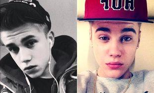 Ο Βέλγος σωσίας του Justin Bieber!