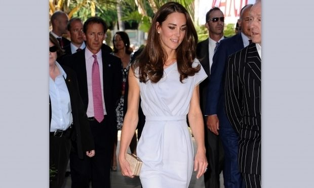 Πότε ακριβώς γεννάει η Kate Middleton;