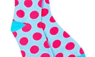 Φτιάξτε χρωματιστά χταπόδια από κάλτσες!