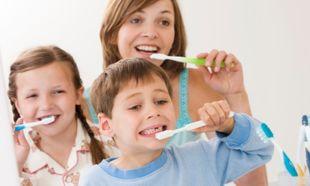 SOS: Πόσο συχνά πρέπει το παιδί να αλλάζει την οδοντόβουρτσα του;