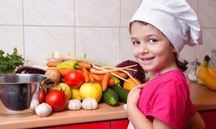 Διαβάστε την μαρτυρία μιας μαμάς όταν η μικρή της ρώτησε: «Μαμά, τι είναι χορτοφάγος;»