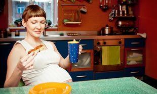 5 τροφές που «πρέπει» να αποφεύγονται στην εγκυμοσύνη!