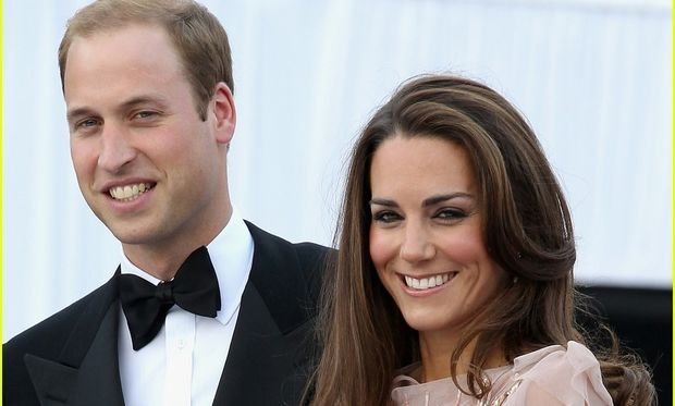 Ο William και η Kate πρέπει να κάνουν… babymoon!