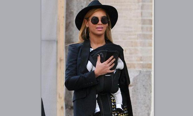 Beyonce: «Η αποβολή που είχα ήταν ό,τι πιο τραγικό έχω ζήσει»