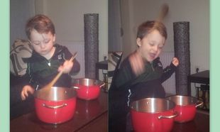 Master Chef ή Master ντράμερ;