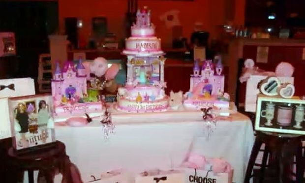 Βίντεο: Το πρώτο πάρτι υπερπαραγωγή της Madison που σίγουρα δεν θα θυμάται!
