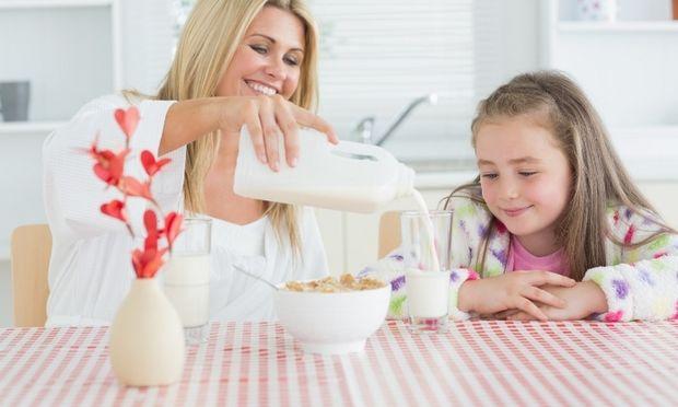 Έρευνα: Τα παιδιά που τρώνε κάθε μέρα πρωινό έχουν υψηλότερο IQ!