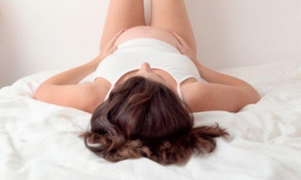 Σπιτική μάσκα για λαμπερά μαλλιά στην εγκυμοσύνη!