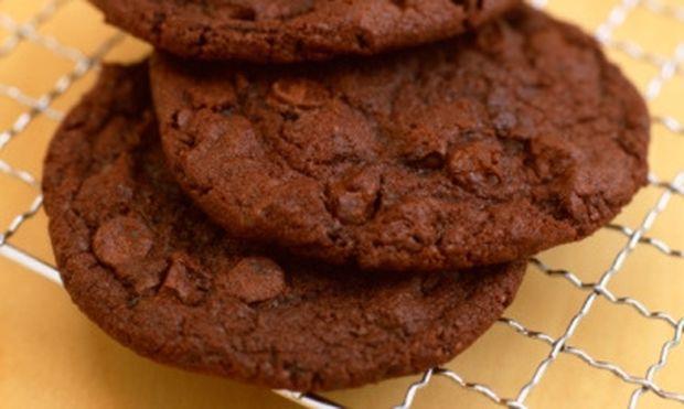 Νόστιμα μπισκότα με… δημητριακά!