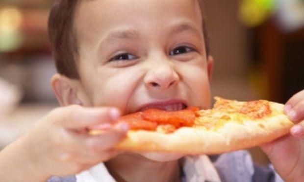 Μειώστε τα λιπαρά στη διατροφή τoυ παιδιού με  έξυπνα tips!